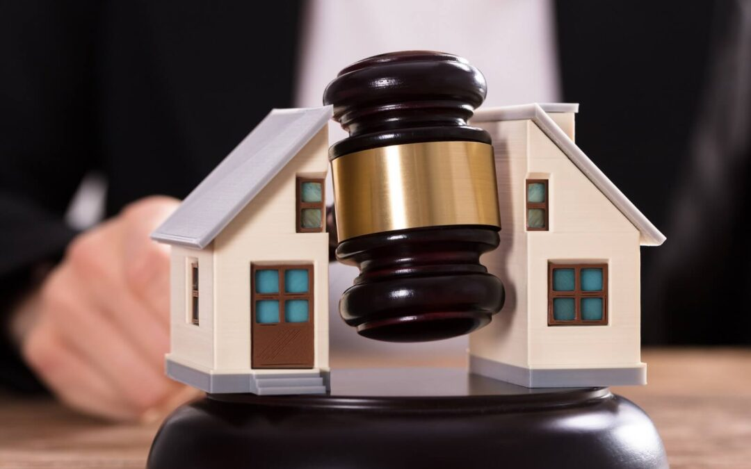 What Happens To Real Estate In A Divorce