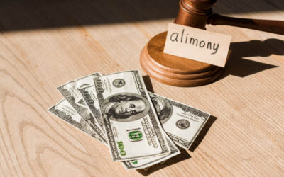 How Does The State of Nevada Determine Alimony?
