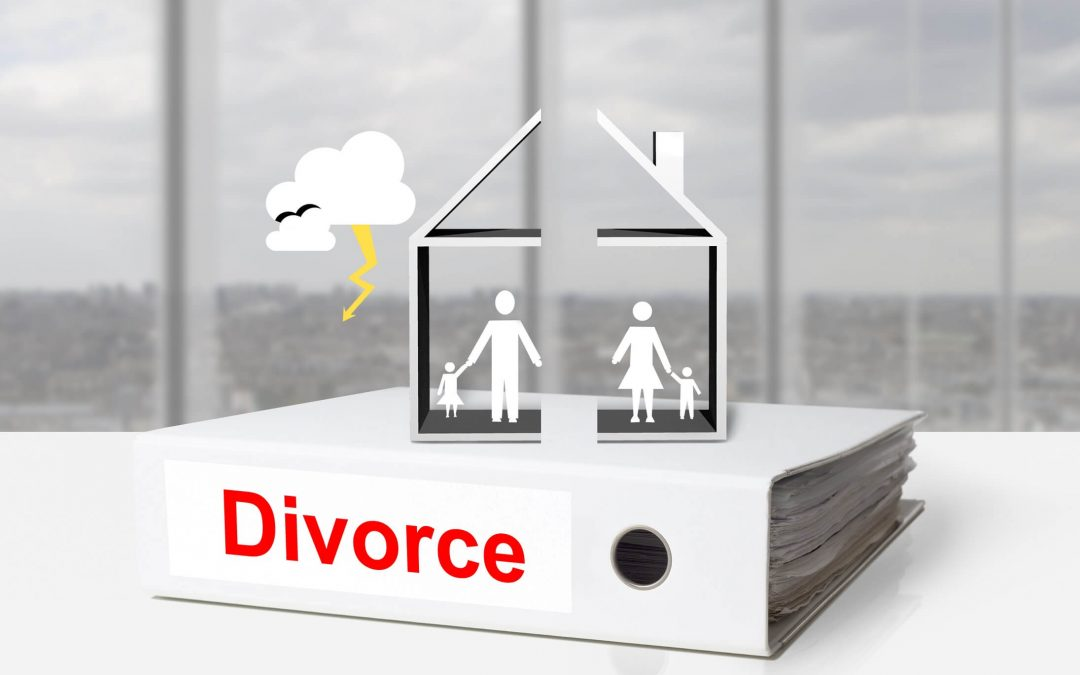 Who Gets the House in a Divorce Las Vegas