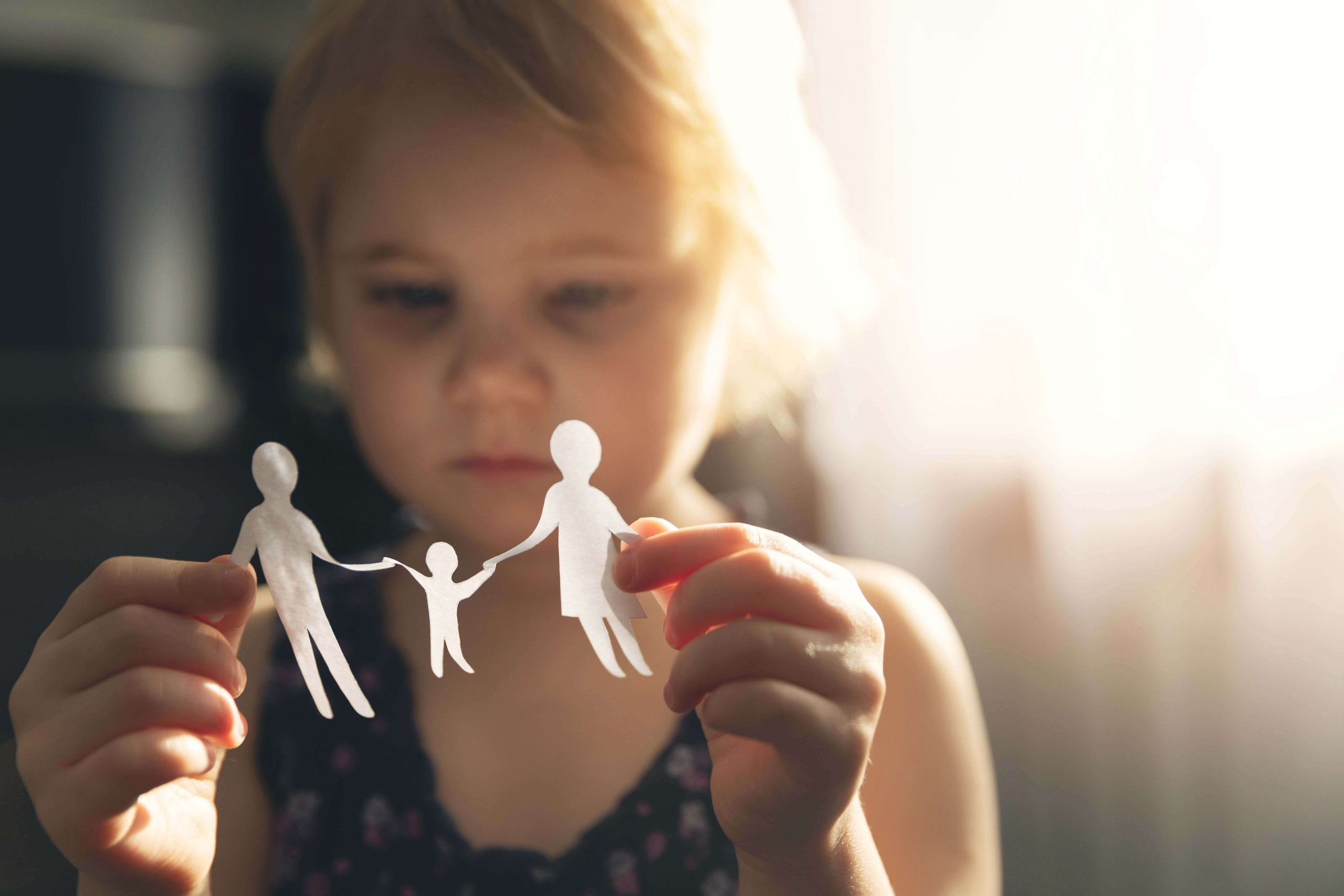 Child Custody Laws Visitation And Support In Nevada