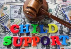 Child Support Modification Lawyer