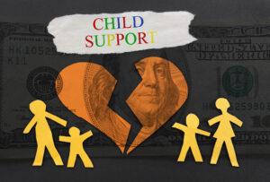 Child Support in Las Vegas