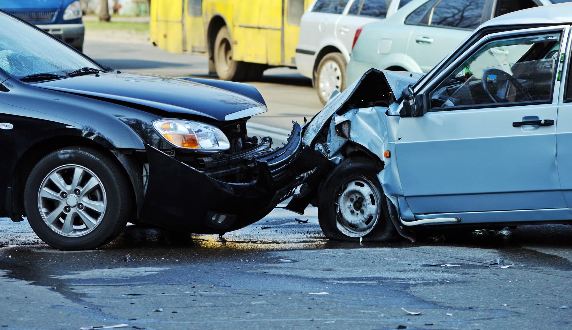 Henderson Car Accident Attorney