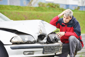 Taking Photos to Strengthen Your Case After a Car Accident