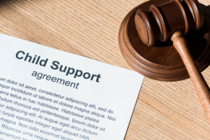 Las Vegas Child Support Modification
