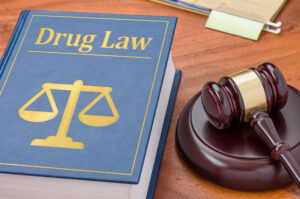 Las Vegas Drug Offenses Attorney