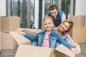 Las Vegas Parental Relocation Attorney