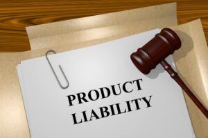 Las Vegas Product Liability Lawyer