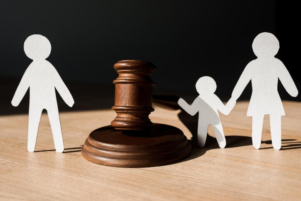 Las Vegas Stipulated Divorce Lawyer