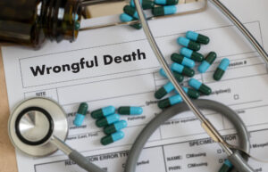 Las Vegas Wrongful Death Attorney
