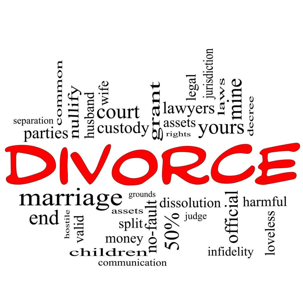 Southern Nevada Divorce Lawyer