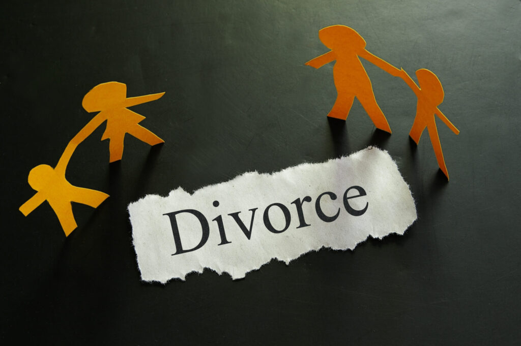 Sunrise Mountain Divorce Attorney