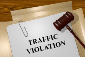 Traffic Violations Lawyers Las Vegas