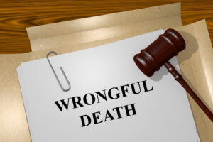 Wrongful Death in Las Vegas